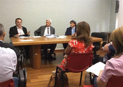 Ufficio Scolastico Provinciale Di Ragusa - barriere architettoniche conferenza provinciale in prefettura