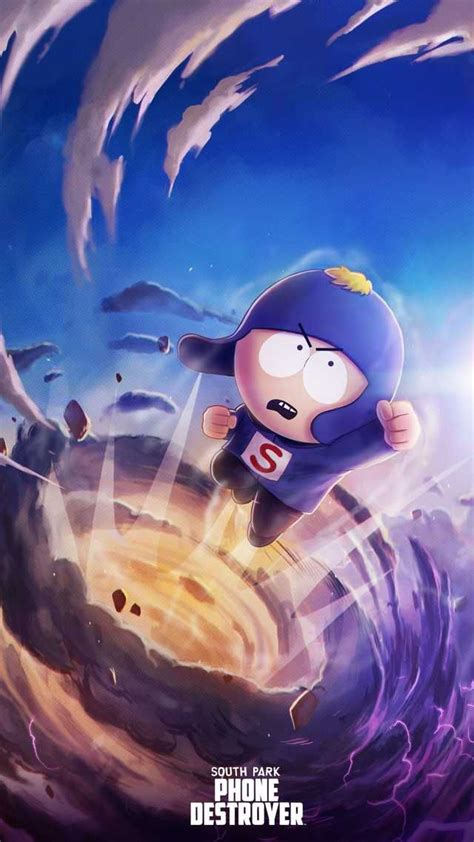 Phone destroyer is a great game for ios based on the popular animated series south park. South Park: Phone Destroyer™️ - Super Craig and Wonder Tweek in 2020   South park poster, South ...