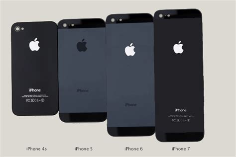 what does the iphone 7 look like this is what the iphone 7 might look like reviewz buzz