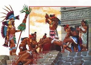 Au temps des Mayas des Aztèques et des Incas - Pierre ...