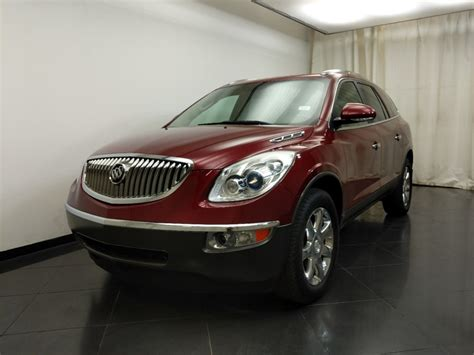 Buick Enclave 2009 For Sale by 2009 Buick Enclave Cxl For Sale In 1190126256