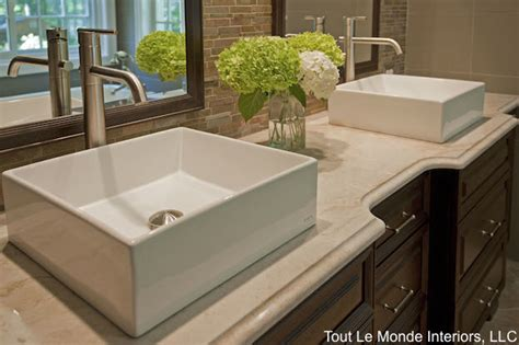 Soapstone Bathroom Countertop by Soapstone Countertops Robertson Kitchens Erie Pa