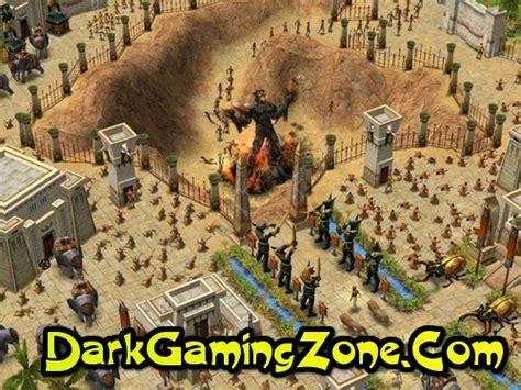 age  mythology  titans game   full