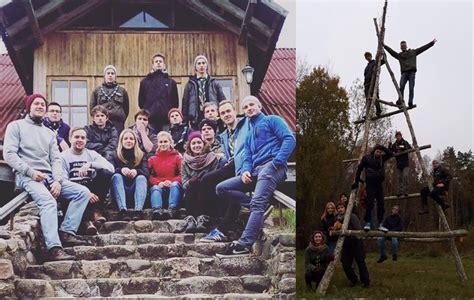 Beverīnas roveru sagaitai pievienojas dižskautu pakāpe - Valmieras Viestura vidusskola