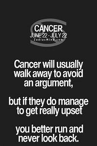760 best images... Cancer Star Sign Quotes