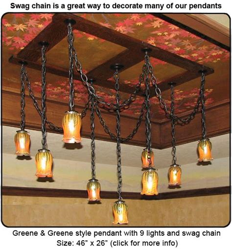 Craftsman Style Dining Room Chandeliers by 8 Best Craftsman Style Chandeliers Images On