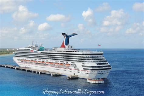 Favorite Pictures - Royal Caribbean #LibertyoftheSeas Cozumel Mexico #BayouTravel
