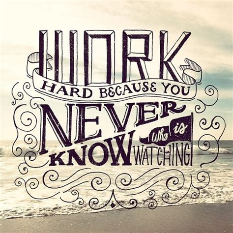 Work Hard Quotes Tumblr