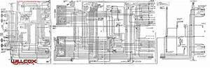 1971 Corvette Wire Schematic 1971 Tracer