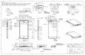 Iphone 5 Schema E Disegni Di Progettazione