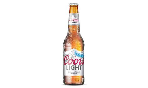 content of coors light 17 low carb beers a list of the best options nutrition