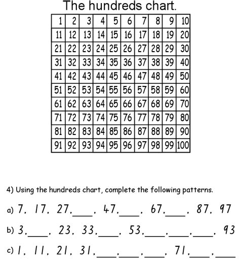 mathspower sle year 1 worksheet