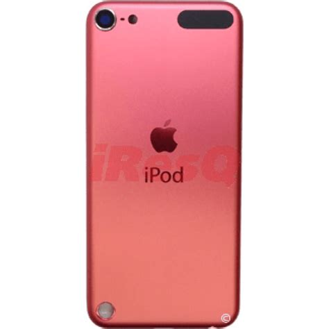 iPod Touch 5 Pink Back Case Replacement