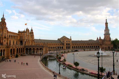 25 razones para visitar Sevilla   My Guia de Viajes