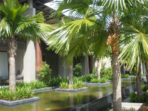 Thailand Resort Landscape Design
