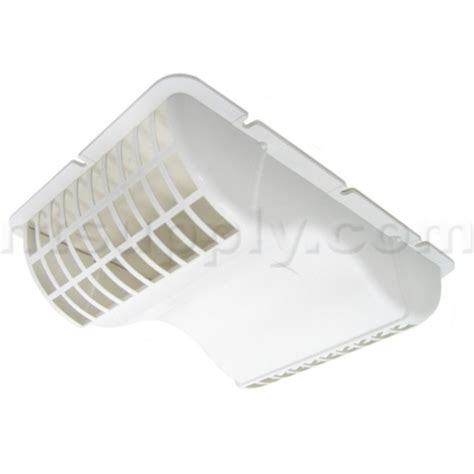 bathroom fan soffit vent home depot buy fantech eve6 soffit vent for 3 5 inch duct fantech eve6
