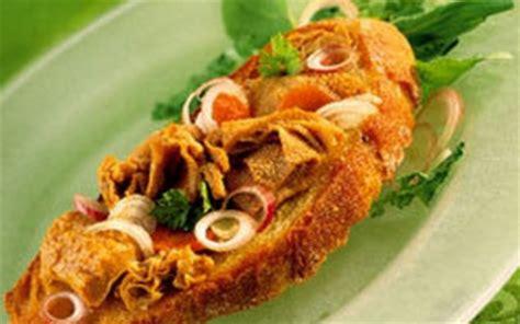 cuisiner des tripes recette tartine gourmande de tripes 750g