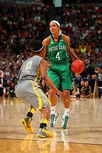 Skylar Diggins Photos Photos - NCAA Women's Basketball ...