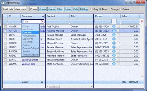 wpf datagrid template wpf datagrid template column sorting free conjudred
