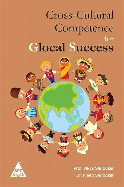 Cultural Cross Competence Glocal Paperback Success Social