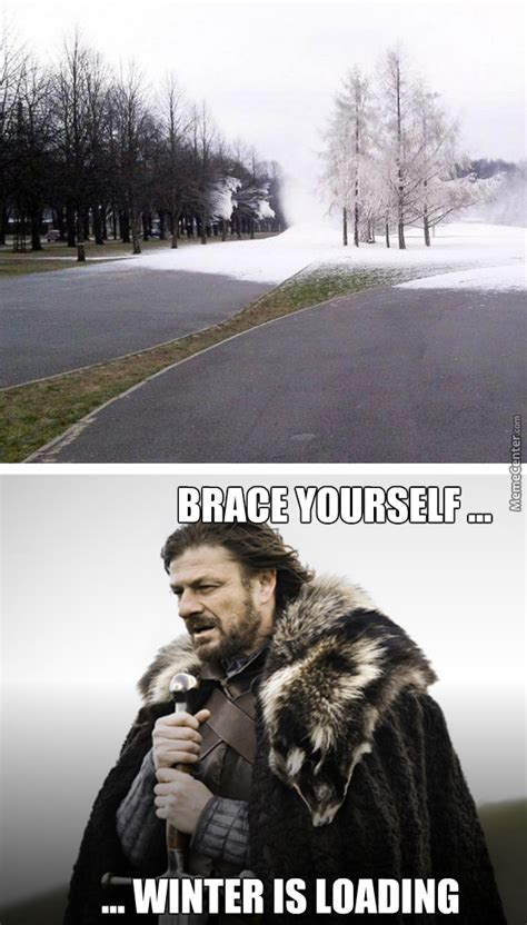 Memes About Winter - image gallery winter meme