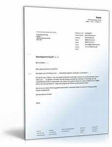 Abschlagszahlung Rechnung Muster : aufforderung abschlagszahlung vorlage zum download ~ Themetempest.com Abrechnung