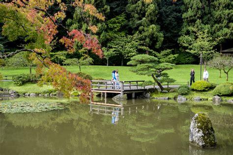 Japanischer Garten Vorgarten by Japanese Garden Opens March 4 With Viewing Parkways