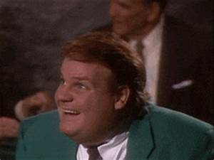 Disappointed Chris Farley GIF - Find & Share on GIPHY