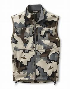 Guide Dcs Vest