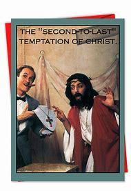 Funny Jesus Christmas Cards