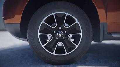 Duster Renault Wheels Alloy Amt Know Need