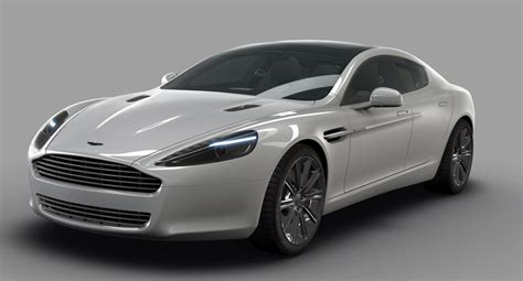 Aston Martin Cars Price List