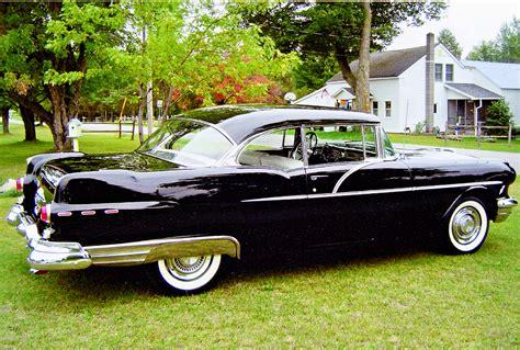 1956 Pontiac Bonneville