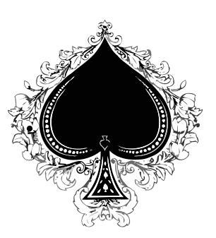 pin  deven wilson  tattoos inspirations ace