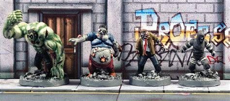 vampifans world   undead studio miniatures zombies