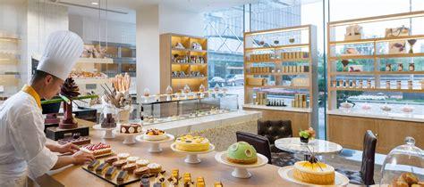 The Mandarin Cake Shop - Cake Shops In Pudong | Mandarin ...