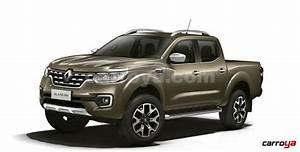 4x4 Renault Pick Up : renault alaskan intens 2 5 diesel 4x4 2017 nueva precio en colombia ~ Maxctalentgroup.com Avis de Voitures