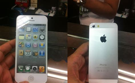 iphone prototype purported iphone prototype surfaces in bangkok pics
