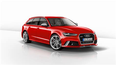 Latest New Audi Rs6 2017 Hd Images & Wallpaper Free