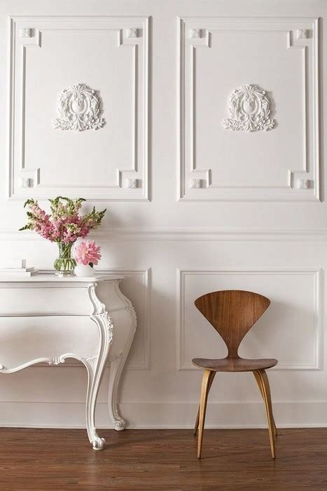 25 cherner chair in interior 7 wall paneling interior ideas