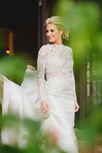 25 best ideas about morgan stewart wedding on pinterest With morgan stewart wedding dress