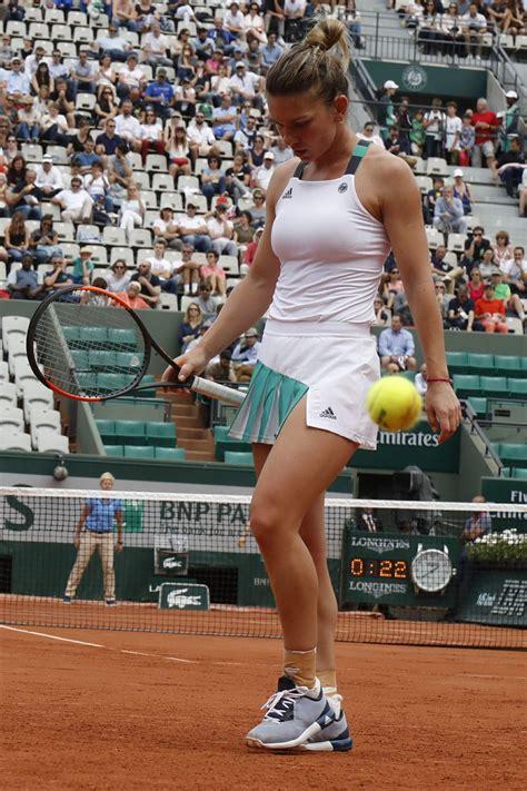 Simona Halep - Press Conference after Final I Roland-Garros 2018