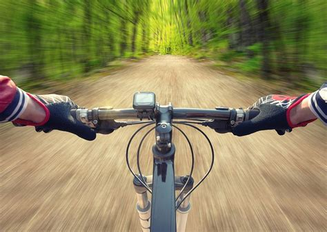 Mountain Bike Trails Richmond Va