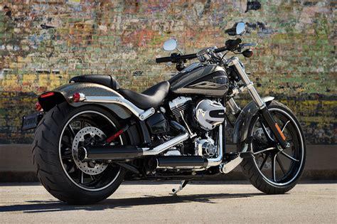 2016 Harley-davidson® Softail Breakout
