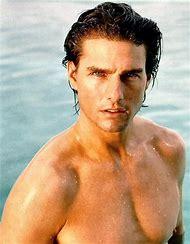 Tom Cruise Body