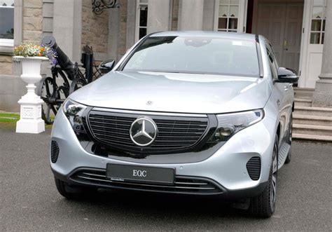 With its surprising range and innovative with a 'hey mercedes' or a touch of the high resolution widescreen display, you can access the car's. EQC - FIRST MERCEDES ELECTRIC CAR INTRODUCED AHEAD OF Q4 MARKET LAUNCH | Motors Ireland