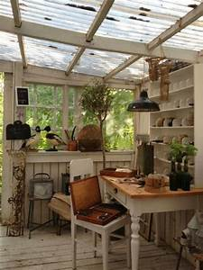 20, Best, Potting, Shed, Interiors, Ideas, You, Need, To, Try, U2013, Roomy