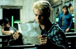 Movie The Outsiders Ponyboy Now