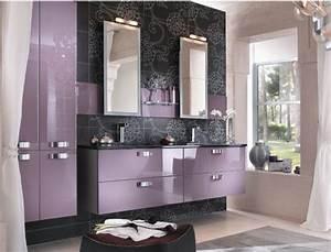 Exemple Petite Salle De Bain : mod le salle de bain moderne soin en image ~ Dailycaller-alerts.com Idées de Décoration