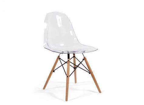 chaise daw eames chaise design pas cher 80 chaises design à moins de 100